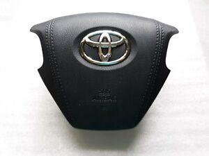 2014-2019 Toyota Highlander, Sienna Steering Wheel Airbag
