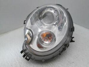 Mini Cooper Left Xenon HID Headlight 07 08 09 10 11 12 13 14 15 OEM