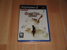 Silent Hill Origins Sony PlayStation 2 PS2 (envios combinados)