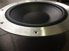 "2 X 10"" bass / woofer replacements for wharfedale E50 E70 / E90  speakers 200W"