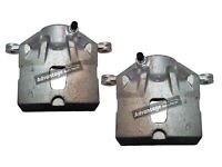 FITS HYUNDAI TUCSON 2004>2010 FRONT RIGHT & LEFT PAIR OF BRAKE CALIPERS