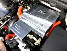 CORSA E BATTERY COVER. 1.4 1.6, DIESEL, PETROL, VXR, SRI, OPC MIRROR POLISHED