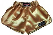 Boon Sport Boxing Retro Shorts Rsgo Gold S M L Xl Xxl Muay Thai Free Shipping