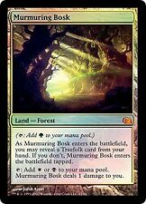 MTG 1x MURMURING BOSK - From the Vault Realms *FOIL NM*