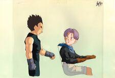 Anime Cel Dragon Ball Z #181