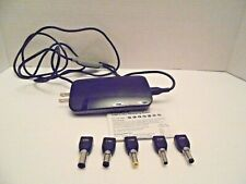 Targus Universal Laptop Computer Charger Adapter 90W Lenovo Dell HP Acer Asus H1