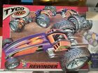 TYCO RC Rewinder remote Control Car NEW IN BOX VINTAGE Batteries not incl