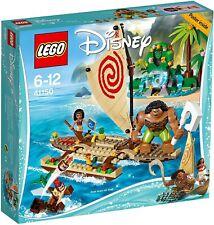 LEGO 41150 Disney Princess - Le voyage en mer de Vaiana -