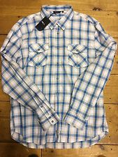 Sonneti Check Shirt/Skydive - XXL WAS 40.00, NOW £20.00