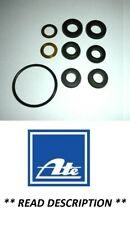 FORD Capri Mk1 Brake Master Cylinder Repair Seals Kit (+Servo) (**ATE**) (70-74)