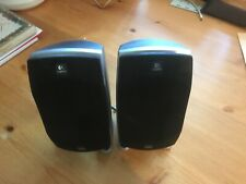 Logitech Z-5500 THX Speaker Pair, Tested - Excellent Condition! - Free Shipping!