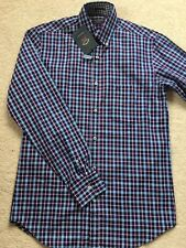 Paul & Shark Yachting Mens 'Soft Touch' Shirt - Size M -