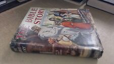 The Bible Story, Lucy Diamond (Told by), Collins, 1959, Hardcover