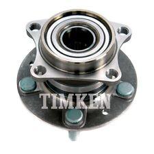 Wheel Bearing and Hub Assembly-AWD Rear Timken HA590193 fits 2007 Mazda CX-7