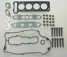 Cabeza junta conjunto & Pernos SAAB 9-3 9-5 2.0 2.3 Turbo B205 B235 1997-05 VRS