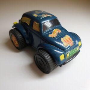 Voiture miniature Coccinelle 1999 Mattel HOT WHEELS FOR MCDONALD'S N6097