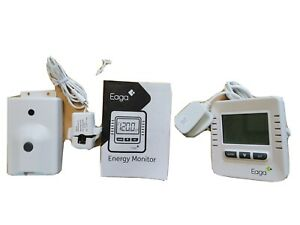 EAGA Wireless Energy Monitor - NEW