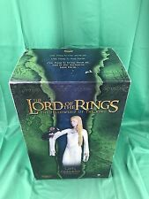 Galadriel Lord of the Rings Sideshow Weta 1/6 Le Polystone Statue Lotr