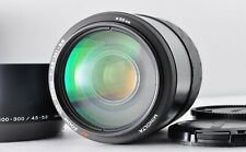Minolta Maxxum AF 100-300mm f/4.5-5.6 AF Lens