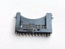 HUGE JOB LOT Pallet Wholesale Electronic Components 412D SD CARD SOCKETS for PCB