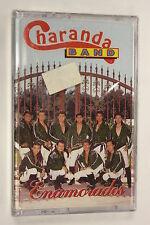 Enamorados by Charanda Band (1996) (audio Cassette Sealed)