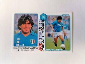 Diego MARADONA NAPOLI  Epic HEROES custom card