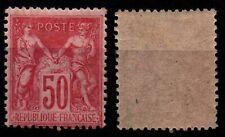 SAGE 104, Neuf ** gommé = Cote 600 € / Lot Classique France
