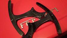 Ferrari 360 F1 GT Extended Challenge/Stradale Carbon Fiber Paddle Shfters