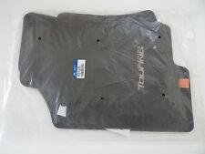 Hyundai Elantra Touring Carpet Floor Mats Front Rear Set BROWN 081402L2119K