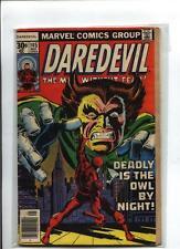 Daredevil (1964 Series) 142 143 144 145