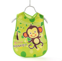 Baby Waterproof Bandana Dribble Kid Bibs Feeding Saliva Child Burp Apron Towel