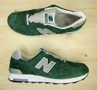 New Balance 1400 Forest Green Made In USA Shoes M1400MG Men's Multi Size