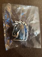 NEW Dark Horse Comics enamel Logo Pin New York Comic Con 2018