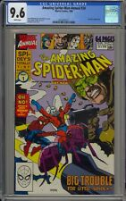 AMAZING SPIDER-MAN #24 - CGC 9.6 - ANY-MAN APPEARANCE - 2016341017