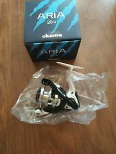 Okuma Aria Spinning Reel - Size 20a NEW IN BOX