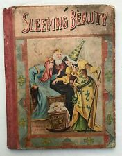 The sleeping Beauty and Other Fairy Stories - M. A. DONOHUE - EARLY 1900'S