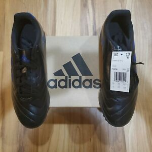 adidas Kid's Goletto VII TF Soccer Cleats (size 6 - big boy)
