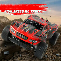 1:20 RC Car 2.4G 4WD High Speed Remote Control Rock Crawler Off-Road Toy Gift !