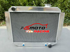 5 row Aluminum Radiator For Holden Kingswood H Series HD HK HT HG 6cy 1966-71 AT