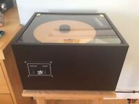 VPI Service on Purchased Record Albums
