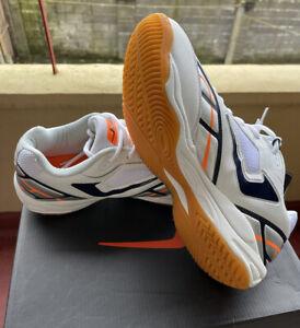 Brand New Indoor Court/Badminton Shoes Uk Size 7.5