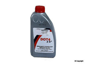 Brake Fluid-Pentosin WD Express 974 99007 348
