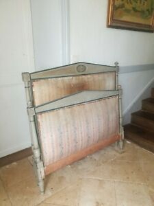 French Day Bed, Directorie Day Bed 1800s
