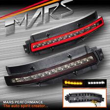 Full LED Tail Reverse Indicator Turn Signal lights for Nissan 350Z Z33 Fairlady