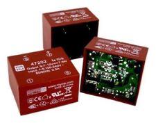 9V AC 1 output FORO PASSANTE PCB Trasformatore 2VA