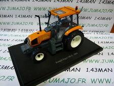 Tracteur 1/43 universal Hobbies  : RENAULT Ergos 100 H 2004