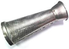 Reber cône filtre inox n. 5 fori grand 2,5mm presse-tomate