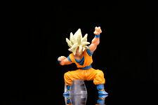 Bandai Dragonball Z High Grade Gashapon Goku Super Saiyan Frieza Saga Hg Namek