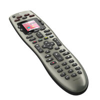 Logitech Harmony 650 Advanced Universal Remote Control