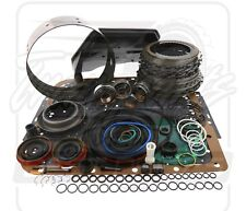 GM Chevy 4L60E Transmission Deluxe Rebuild Kit 1993-96